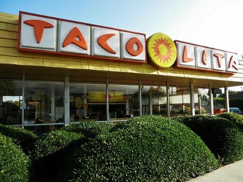 Tacos, Burritos, Tostadas- OH MY!