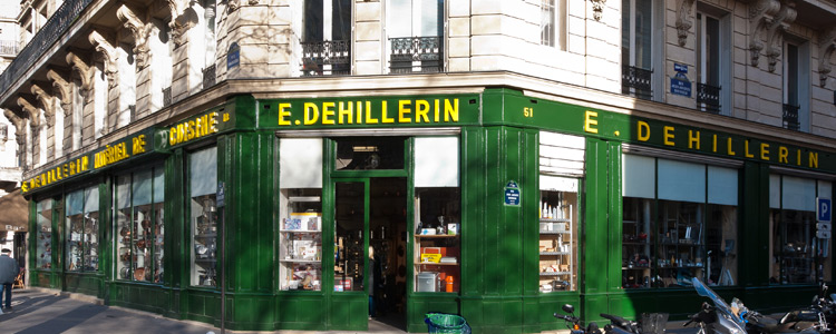 finding food in paris – markets and gourmet shops – food flaunt™