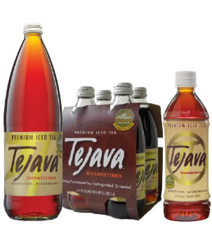 Celebrate National Tea Month with Tejava