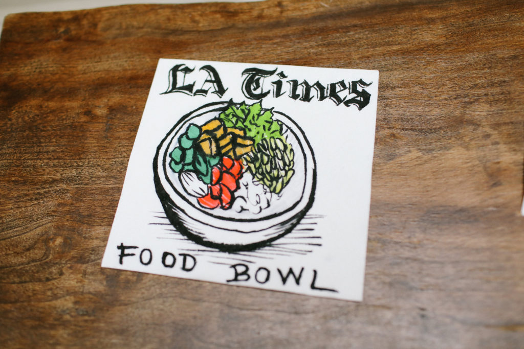 Los Angeles Food Bowl is Coming!!!!
