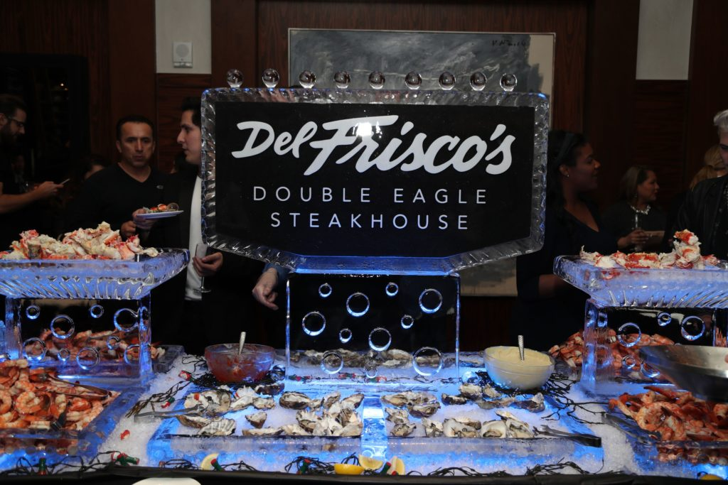 Del Frisco's Double Eagle Steakhouse Lands in Los Angeles
