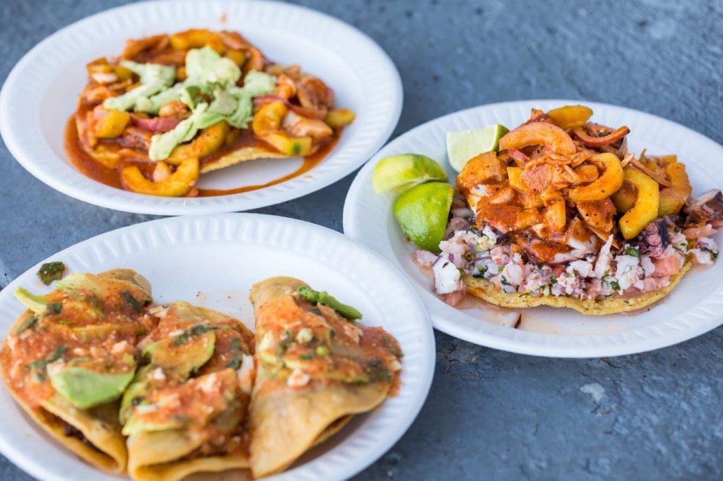 Tacos y Tacos