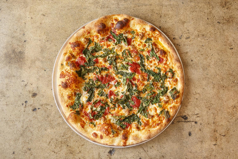 Pizza in the City: LA's Top Pizza Spots