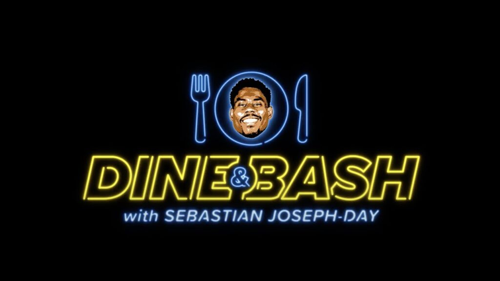 LA Foodies, Ring In The New Year With Sebastian Joseph-Day Of The L.A Rams