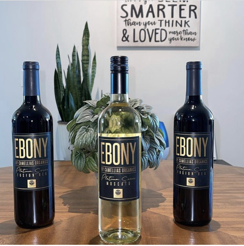 Celebrate The History of Various Black Cultures Around The Globe With Ebony Wine & Spirits