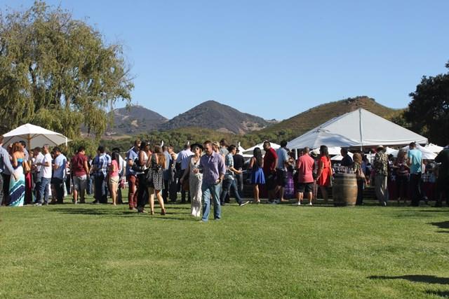 Los Angeles Magazine- The Food Event 2014