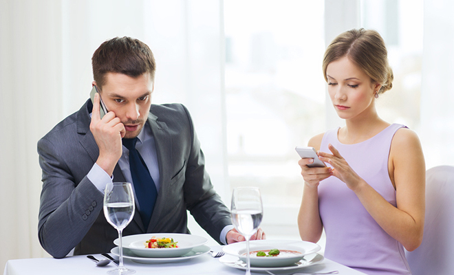 The Dos and Don'ts of V-Day Dinner