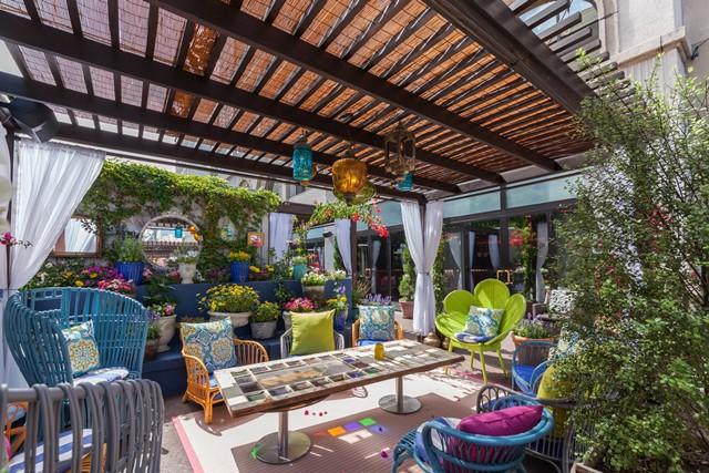 ESTÉREL RESTAURANT AT SOFITEL LOS ANGELES AT BEVERLY HILLS REVEALS NEW LOOK & FLAVORS