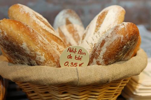 Calling All Bread Lovers in LA