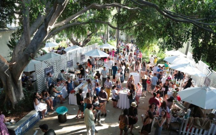 Upcoming Los Angeles Food Festivals to Look Forward To